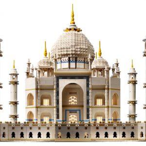 Huur de LEGO Taj Mahal