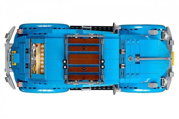 Huur de Volkswagen Kever