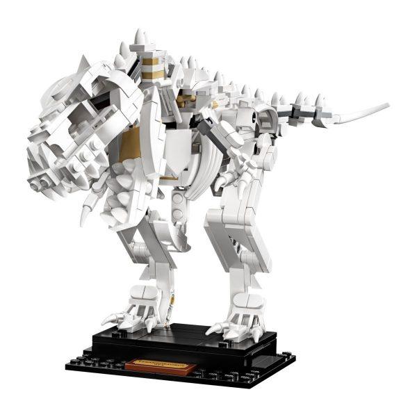 LEGO Dinosaurusfossielen