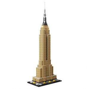 LEGO® Empire State Building