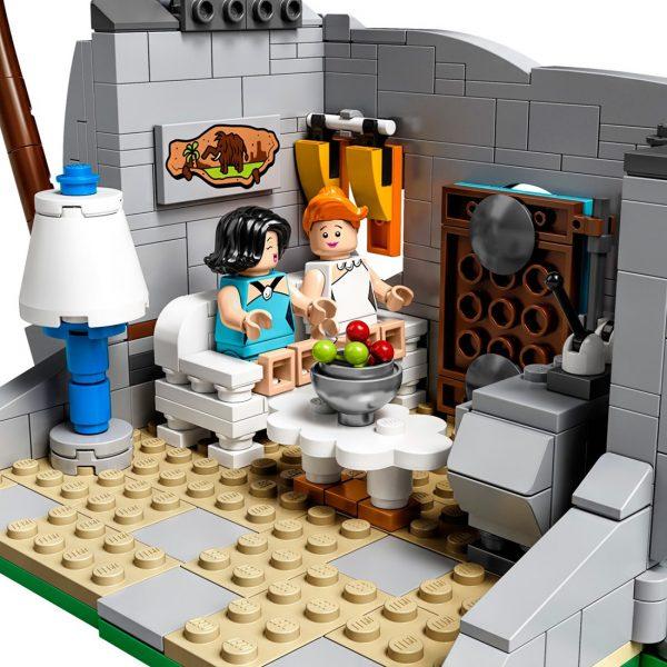 LEGO® 21316 The Flintstones