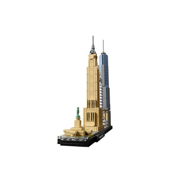 LEGO® Wereldsteden-Pakket