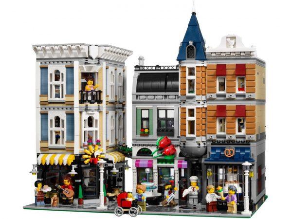 LEGO Gebouwenset