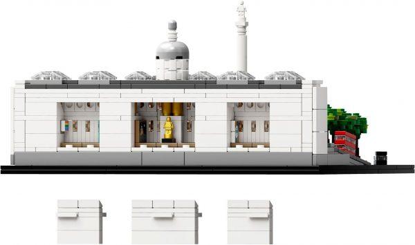 LEGO Londen-Pakket