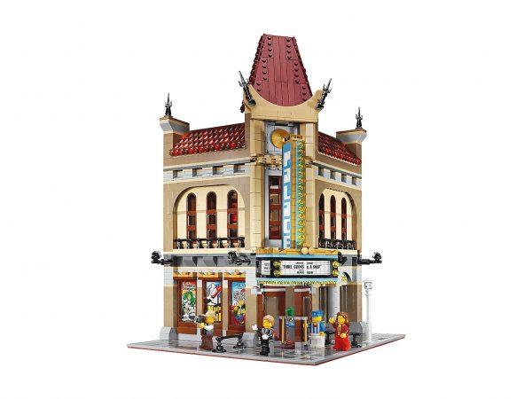 LEGO Palace Cinema