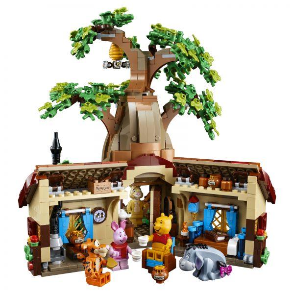 LEGO Winnie de Poeh