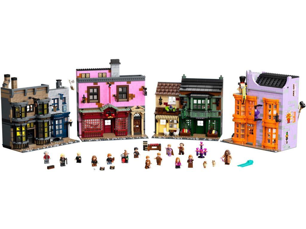 LEGO Wegisweg